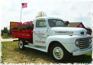 Texas Seasons Truck